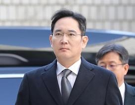 Phó chủ tịch Samsung tiếp tục bị điều tra, đối mặt nguy cơ phải trở lại tù