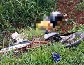 Người phụ nữ rơi xuống vực tử vong trên đường đi thăm mẹ về