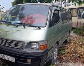 Hà Nội: Học sinh lớp 4 bị bỏ quên trên xe ô tô đưa đón