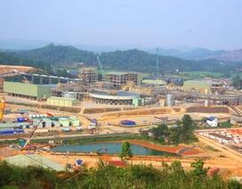 Núi Pháo được thuê thêm nhiều đất để mở rộng khai thác khoáng sản