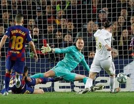 Real Madrid phản ứng khi lịch thi đấu La Liga có lợi cho Barcelona