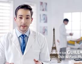 Sao Thái Dương ứng dụng công nghệ Beta White hướng đích của Pháp trong serum đặc hiệu nám Valentine