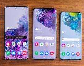Samsung Galaxy S20+ tụt giá cả chục triệu, rẻ hơn cả Galaxy S20