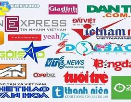 Kiến nghị nhà mạng chuyển một phần lợi nhuận dịch vụ internet cho báo chí