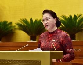 Chủ tịch Quốc hội trở thành Chủ tịch Hội đồng bầu cử quốc gia