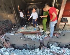 Con rể đốt nhà mẹ vợ cũ, 4 người may mắn thoát nạn