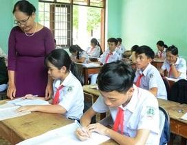 Quảng Ngãi: Nhiều học sinh chọn trường nghề
