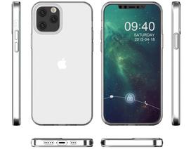 iPhone 12 sẽ có tới 9 phiên bản?