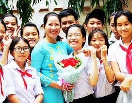 Thăm dò dư luận về gần 1000 nhà giáo đề nghị xét tặng danh hiệu NGND, NGƯT