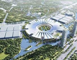 Hà Nội: Tin huyện lên quận, ăn theo siêu dự án đẩy giá đất ven đô