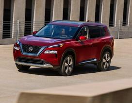 Nissan Rogue / X-Trail thế hệ mới chính thức trình làng