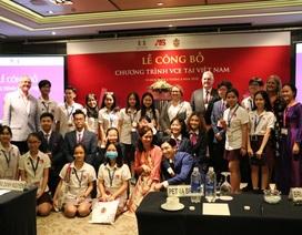 Hợp tác đào tạo chương trình Giáo dục của Bang Victoria – Úc tại TP. Hồ Chí Minh