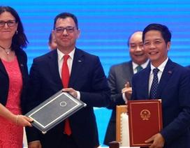 Việt Nam có thể vượt Trung Quốc trở thành công xưởng thế giới nhờ EVFTA?