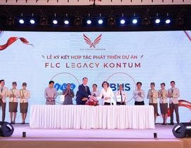 Sự kiện ra mắt FLC Legacy Kontum: Hút hàng ngàn khách hàng từ nhiều tỉnh thành lớn đổ bộ về Kontum