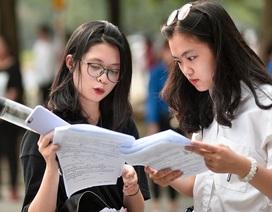 Thủ tướng chỉ đạo nhiều vấn đề trong thi tốt nghiệp THPT, tuyển sinh ĐH