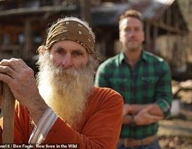 Cuộc sống kỳ lạ của người đàn ông bỏ trường y để… ở trong rừng suốt 40 năm