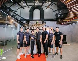 Ra mắt phòng tập Gym 4 Sao - Heros Fitness & Yoga được các tín đồ gym Hà Nội săn đón