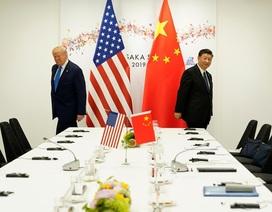 Leo thang căng thẳng với Mỹ là rủi ro lớn nhất với kinh tế Trung Quốc