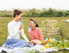 """""""Mắt thần"""" giúp Cô Gái Hà Lan phát hiện sữa nguyên liệu bị pha loãng"""