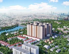 Căn hộ Dual Key - luồng gió mới cho thị trường căn hộ khu Nam TP. HCM
