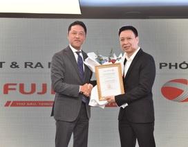 Fuji Xerox Việt Nam ra mắt Nhà Phân phối mới