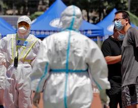 Trung Quốc công bố dữ liệu gen virus ở Bắc Kinh giữa nghi vấn giấu dịch
