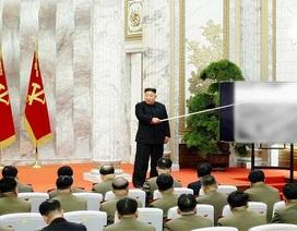 """Ông Kim Jong-un vắng bóng bí ẩn khi Hàn - Triều """"căng như dây đàn"""""""