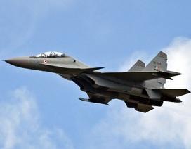 Ấn Độ điều khẩn cấp máy bay chiến đấu đến biên giới với Trung Quốc