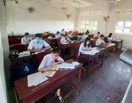 Covid-19: Cà Mau không thu học phí 1,5 tháng các trường công lập