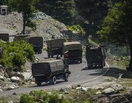 Trung Quốc bị nghi chặn sông, phục kích sẵn trong giao tranh với Ấn Độ