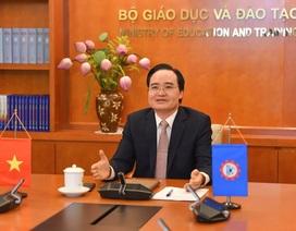 Việt Nam chia sẻ kinh nghiệm với thế giới về dạy học trong dịch Covid -19