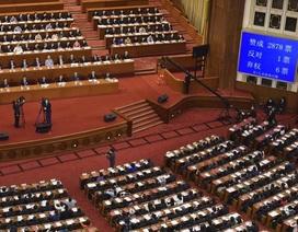 Trung Quốc sắp công bố dự thảo luật an ninh quốc gia với Hong Kong