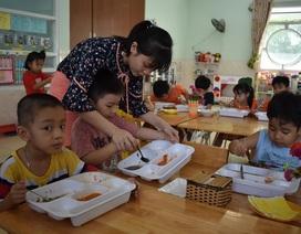 TPHCM: Trường mầm non giữ trẻ dịp hè từ ngày 16/7