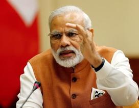 Ông Modi: Quân đội Ấn Độ có toàn quyền xử lý căng thẳng với Trung Quốc