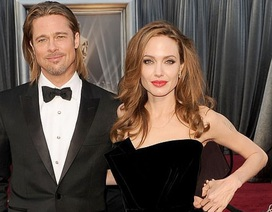Angelina Jolie tuyên bố ly dị là quyết định đúng đắn