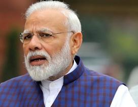 Bình luận gây tranh cãi của Thủ tướng Ấn Độ về đụng độ với Trung Quốc
