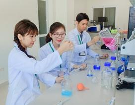 Giải quyết bài toán môi trường y tế từ ngành học mới?