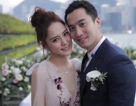 Mẹ Chung Hân Đồng từng phản đối hôn nhân của con gái