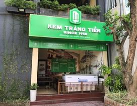 """Chọn và mua Kem Tràng Tiền Since 1958 """"chuẩn xịn"""" của Hà thành như thế nào?"""