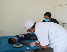 Phát hiện thêm một ổ dịch bạch hầu tại tỉnh Đắk Nông