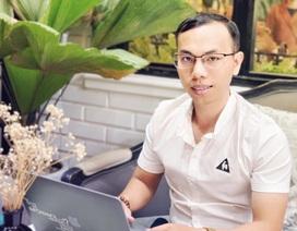 Giải 3 Nhân tài Đất Việt được chọn tiếp kiến lãnh đạo cấp cao ASEAN