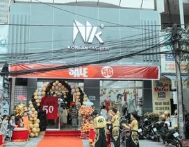 NK Fashion – 6 năm định vị thương hiệu thời trang công sở phong cách Hàn