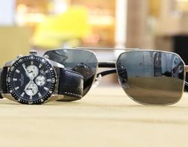 Ưu đãi hè 2020: Nhận kính mắt chính hãng hoàn toàn miễn phí tại Đăng Quang Watch