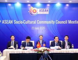 Tổ chức thành công Hội nghị Hội đồng Cộng đồng văn hoá xã hội ASEAN
