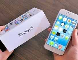 iPhone 6 và các đời thấp hơn không được hỗ trợ iOS 14
