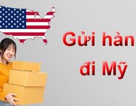 Kinh nghiệm gửi hàng đi Mỹ bạn cần biết