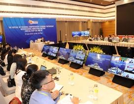 Việt Nam đóng vai trò quan trọng trong tiến trình ký kết Hiệp định RCEP