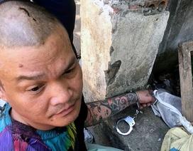 Hà Nội: Nghi phạm nổ súng bắn ca sĩ Hồ Phàm bị khởi tố 2 tội danh