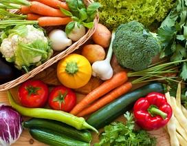 Biết những điều này nhiều người sẽ không lười ăn rau