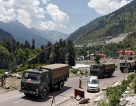 """Trung Quốc nói xung đột biên giới do Ấn Độ """"đơn phương khiêu khích"""""""